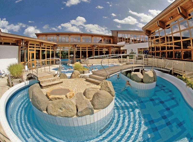 Obermain therme obermain therme