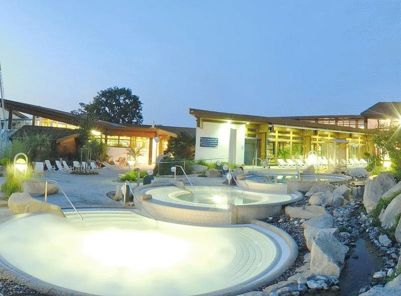 Obermain Therme