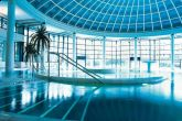 Caracalla Therme in Baden Baden