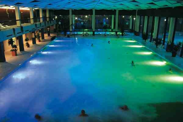 Therme am Park Bad Nauheim