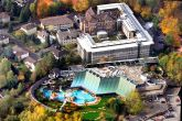 Kurhessen Therme in Kassel-Bad Wilhelmshöhe - Kassel