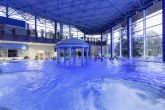 Spessart Therme in Bad Soden-Salmünster - Innen