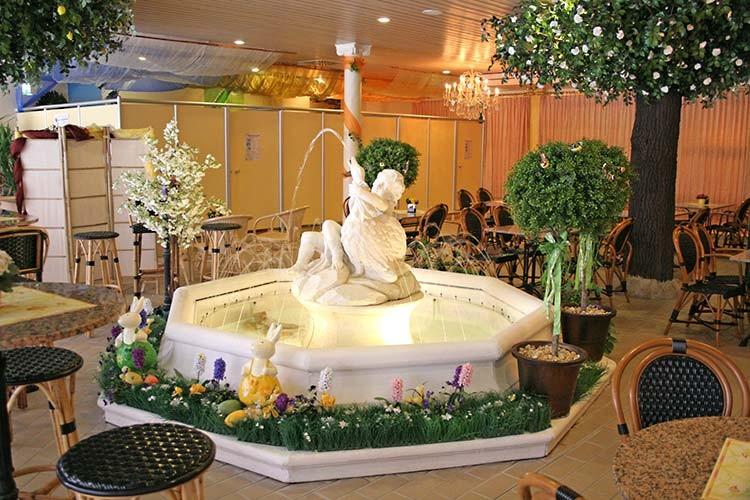kristall sauna wellnesspark soletherme in bad klosterla. Black Bedroom Furniture Sets. Home Design Ideas